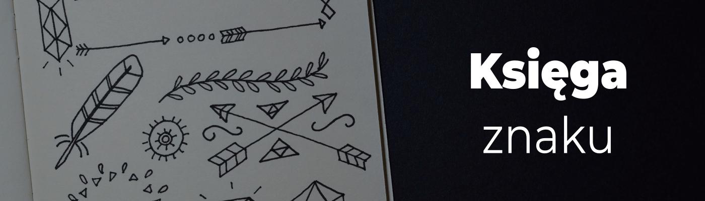Projektowanie logo - Księga znaku