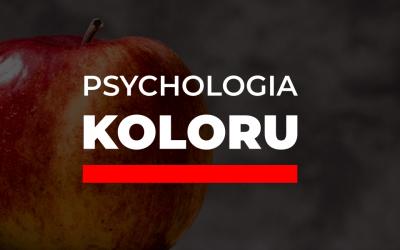 psychologia koloru