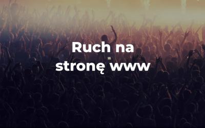 Ruch na stronę www
