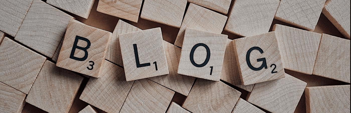 tworzenie stron internetowych - blog firmowy