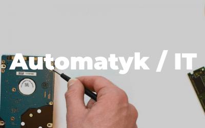 Automatyk / IT