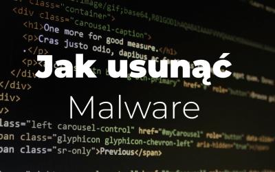 Jak usunąć malware z WordPress