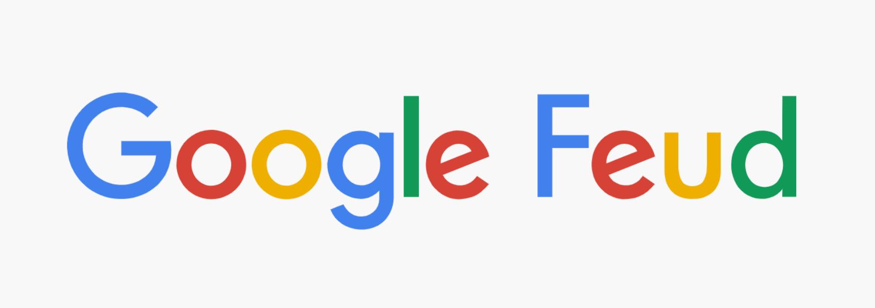 grafika Google Feud