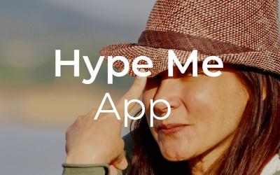 Hype Me App