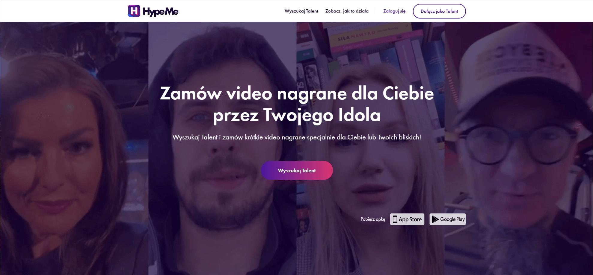 HypeMe