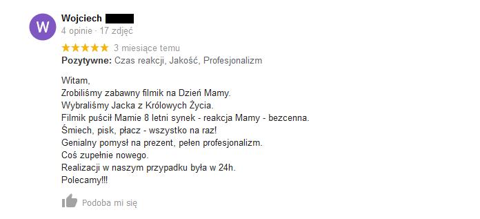 hypeme opinie Wojciech