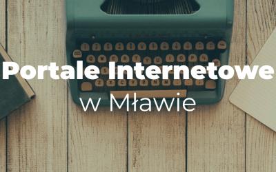 Portale Internetowe w Mławie