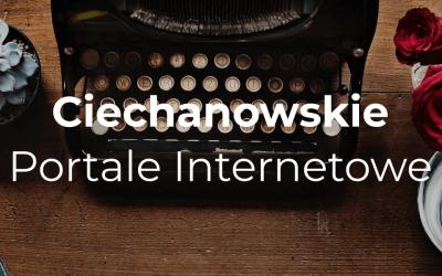 Ciechanowskie Portale Internetowe