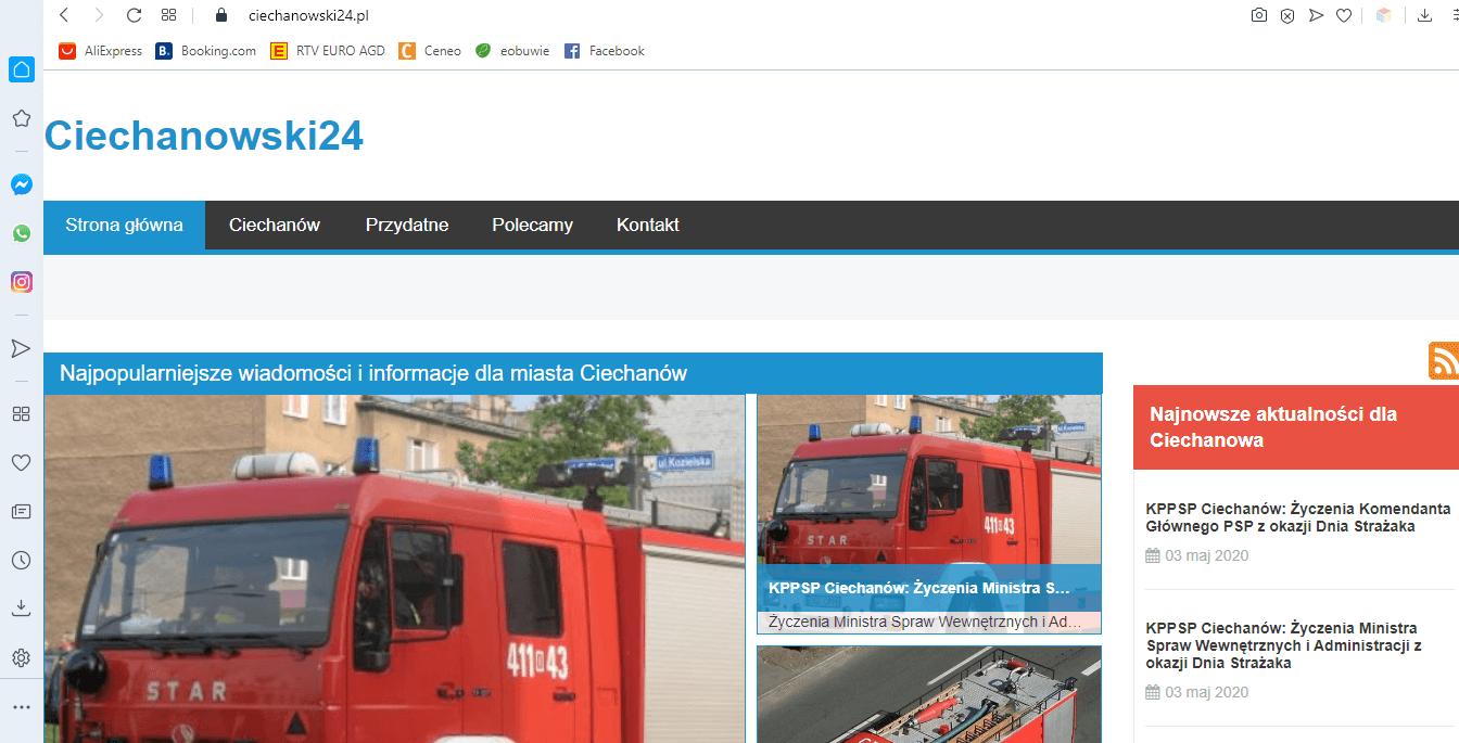 Ciechanow24