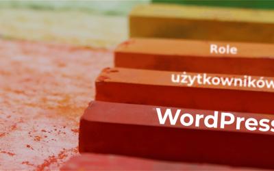 role użytkowników wordpress