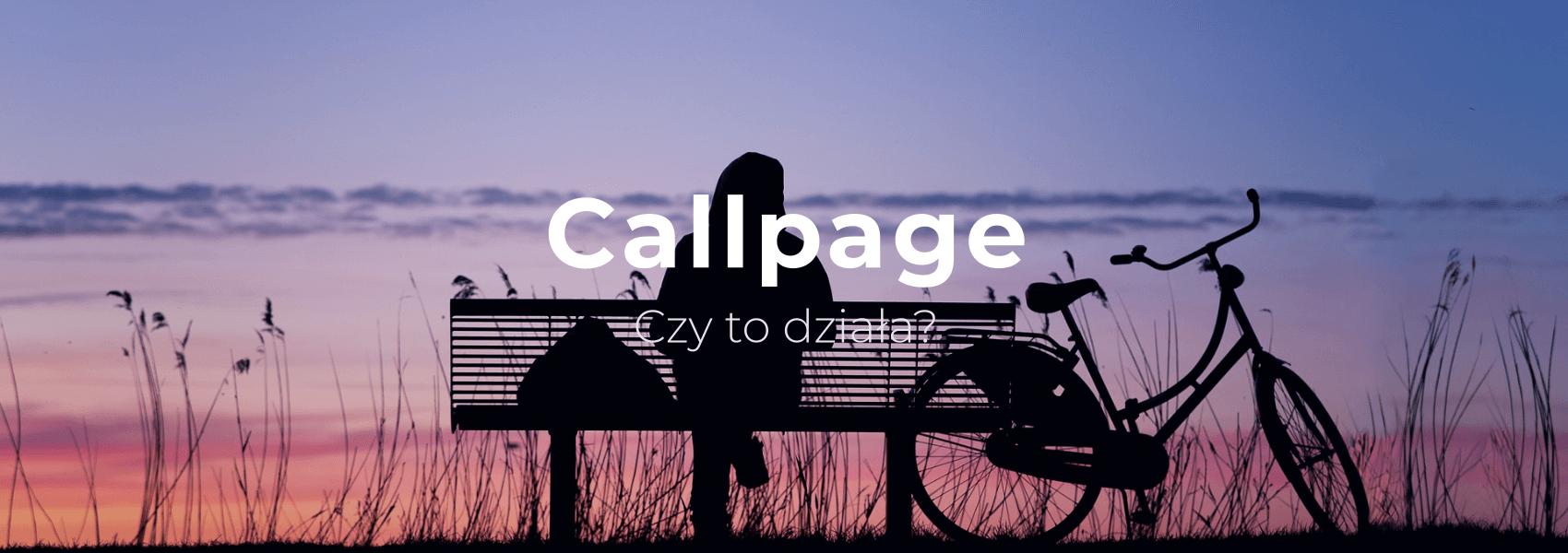Callpage czy to działa