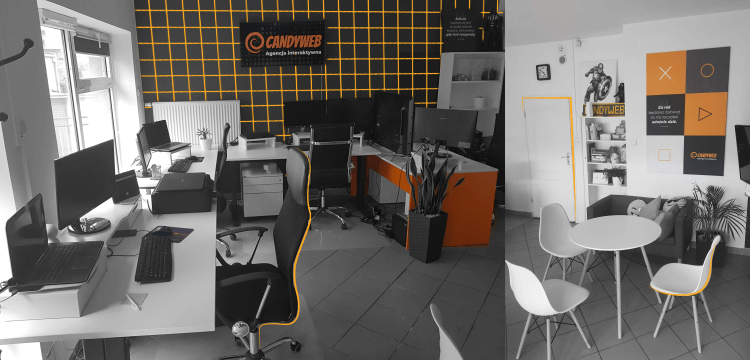 agencja interaktywna biuro Mława
