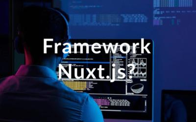 Czym jest framework Nuxt.js